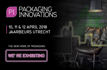 The Box op Packaging Innovations 2018