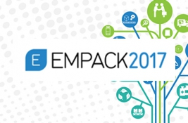 The Box is aanwezig op de Empack & Packaging Innovations op 11 en 12 oktober in Mechelen