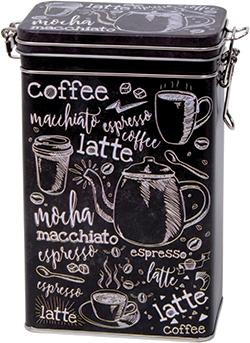 Koffieblikken